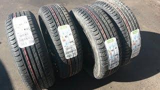 видео Nordman SX: отличные недорогие шины для городских автомобилей
