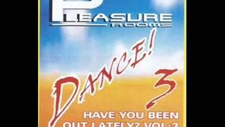Pleasure Rooms Track 2 Rhythm Is A Dancer