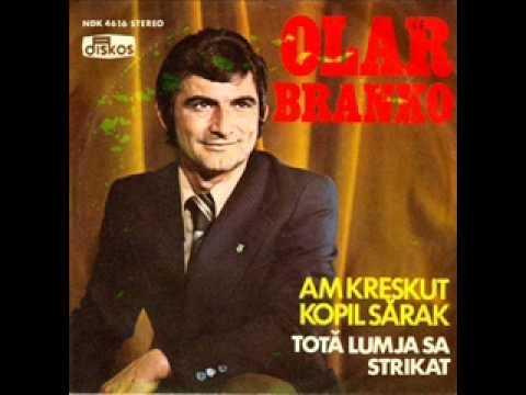 Branko Olar - O MUMA je atata buna.