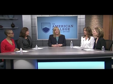 Women in Wealth Management Roundtable (Part 1)