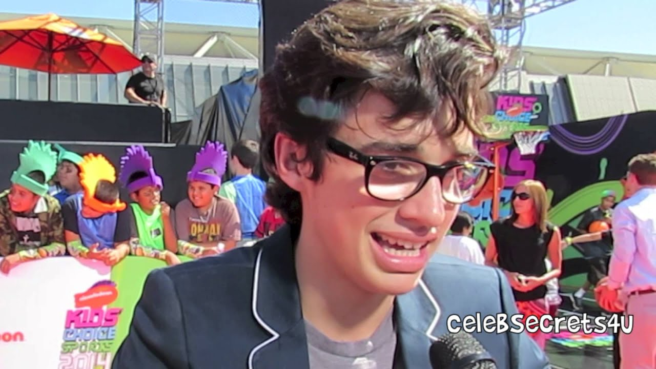 joey bragg and audrey