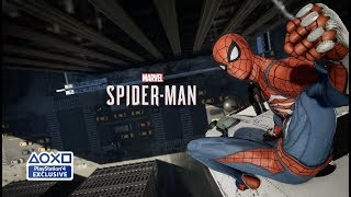 Marvel`s Spider-Man (PS4) Part 9