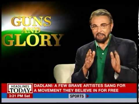 The war for Kashmir | Guns and Glory