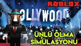 📷 Ünlü Olma Simülasyonu 📷 | Fame Simulator | Roblox Türkçe