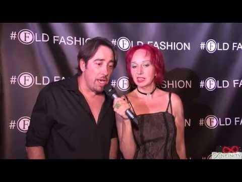Agenzia Infinity 18 luglio 2016 Intervista a Marco Palermo con Debora Coppolino