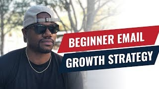 How to Grow Your Email List and Facebook Group as a Beginner