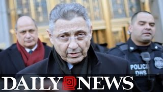 Sheldon Silver Guilty of All 7 Corruption Charges