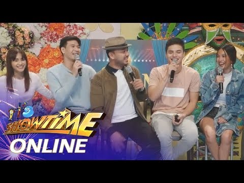 It's Showtime Online: TNT Luzon contender Jay Llaguno wants to inspire other people to sing