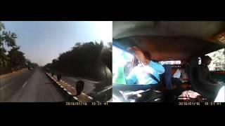 Transworld Driver Behaviour Video