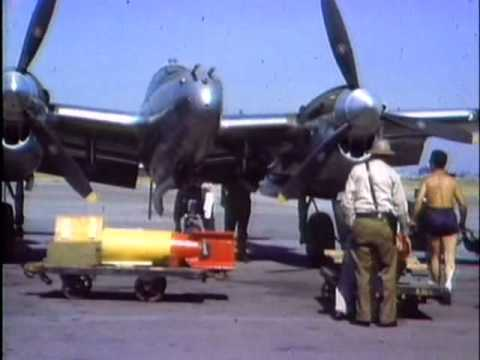 Great Planes - Lockheed P-38 Lightning