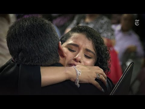 His Daughter Graduates. He Faces Deportation. | Times Documentary
