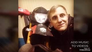 Пращялное видео  мотоцикла (Ария беспечный ангел )