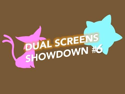 Pokemon Sun and Moon Showdown #6 - UU Dual Screens!