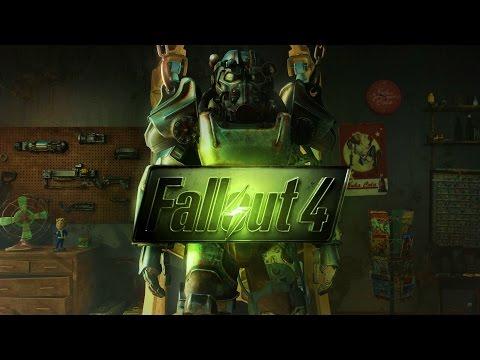 Скачать Fallout 4 бесплатно на PC (ПК) торрент repack репак