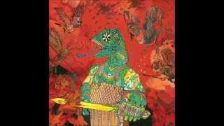 King Gizzard & the lizard wizard - Garage Liddiard