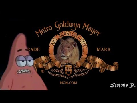 Micro YTP - MGM Lion Bloopers (Collab Entry)