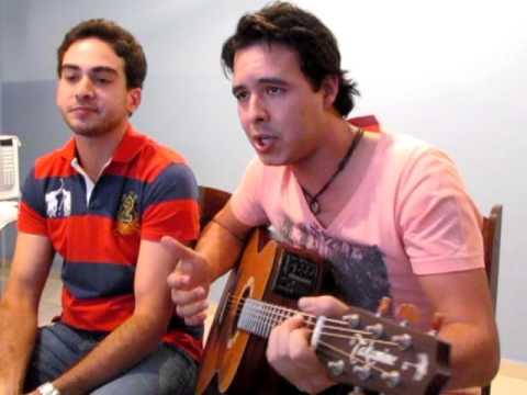 Signos - Conrado E Aleksandro Música Nova DVD Exclusivo Acústico