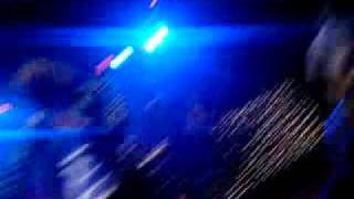 Kids in Glass Houses - Youngblood (Let It Out) LIVE Blackwood Minors 5/11/09