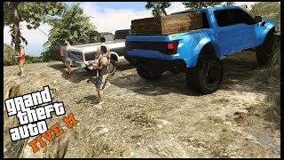 Video GTA 5 ROLEPLAY - OFFROAD FISHING TRIP - EP. 519 - CIV download MP3, 3GP, MP4, WEBM, AVI, FLV Oktober 2018