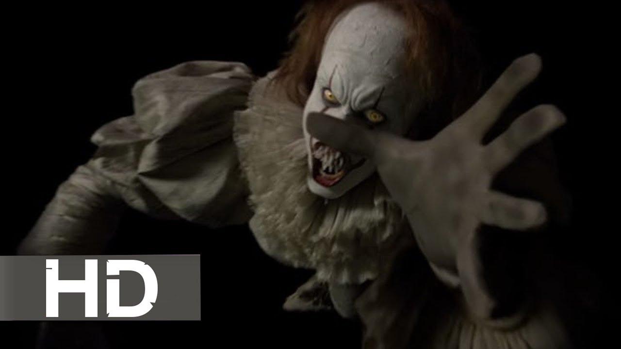 IT | Pennywise Ölümü | Mükemmel Sahne | Film Klipleri