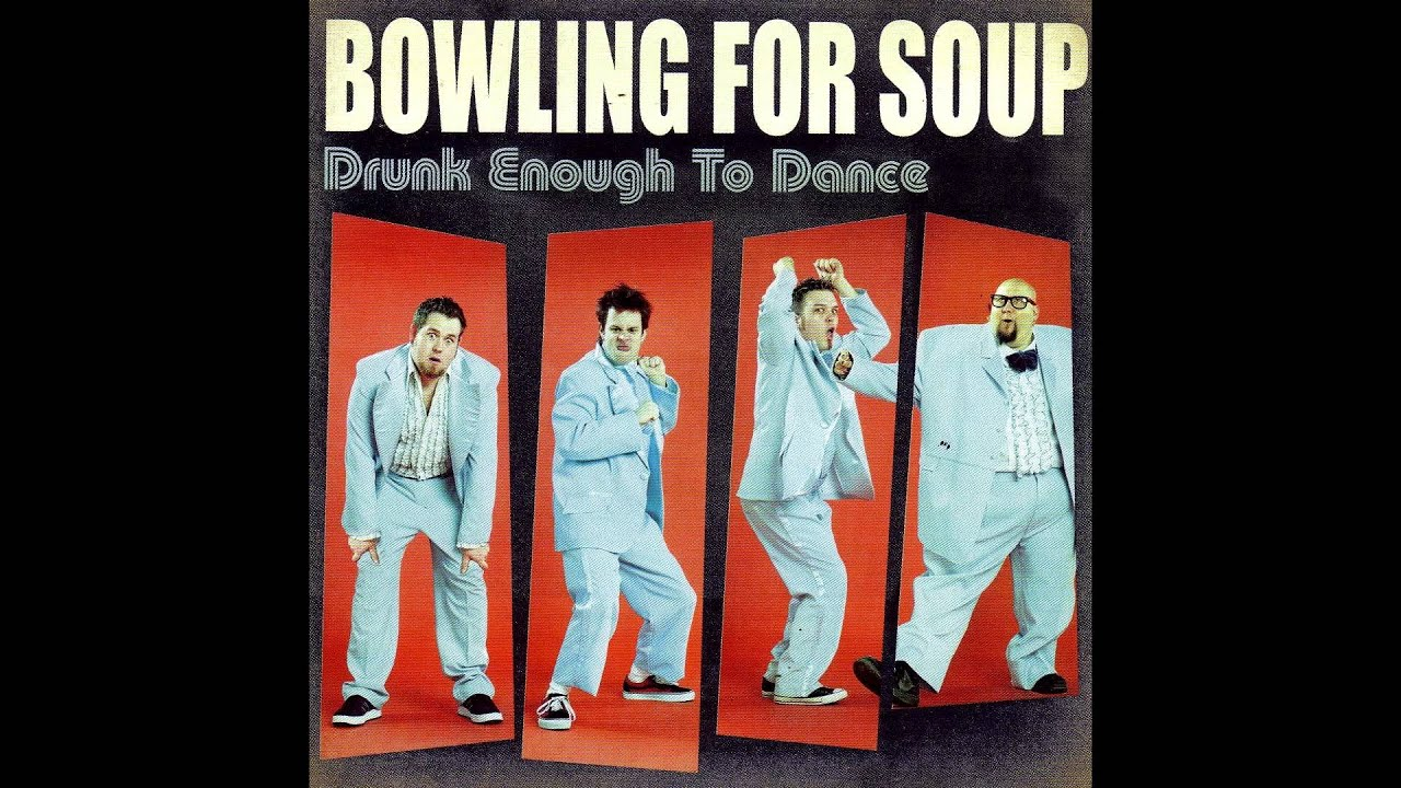 I Ran (So Far Away) - Bowling for Soup - YouTube