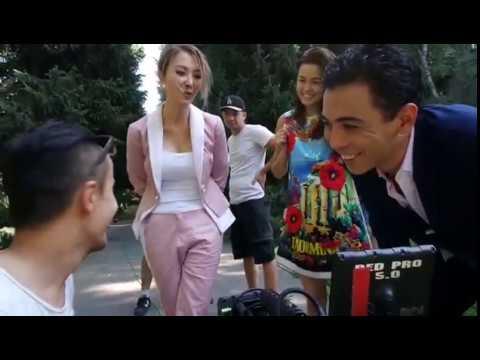 "Backstage ""Гламур для дур"", часть 2"