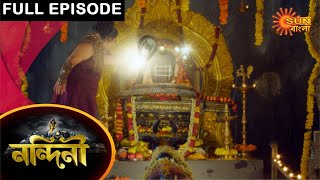 Nandini - Episode 507 | 10 April 2021 | Sun Bangla TV Serial | Bengali Serial