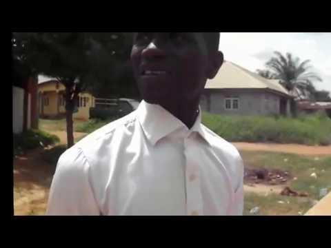 THE FLIGHT(Short Film) A must watch MP4