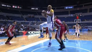 Blackwater vs. NLEX - Q4 | Philippine Cup 2015-2016