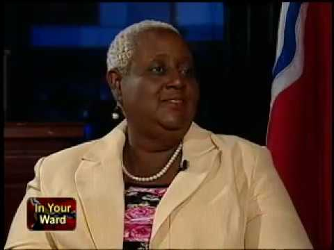 In Your Ward: 19th Ward (Ald. Marlene Davis)