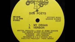 Dub Poets - Black & White (Bobby Konders)
