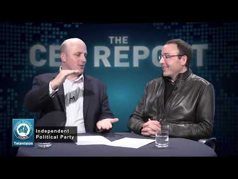 17 July 2019 -The CEC Report- Banks Given Green Light For Fraud. Will It Work? Philip Soos Interview