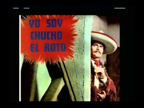 Manuel Lopez Ochoa chucho el roto