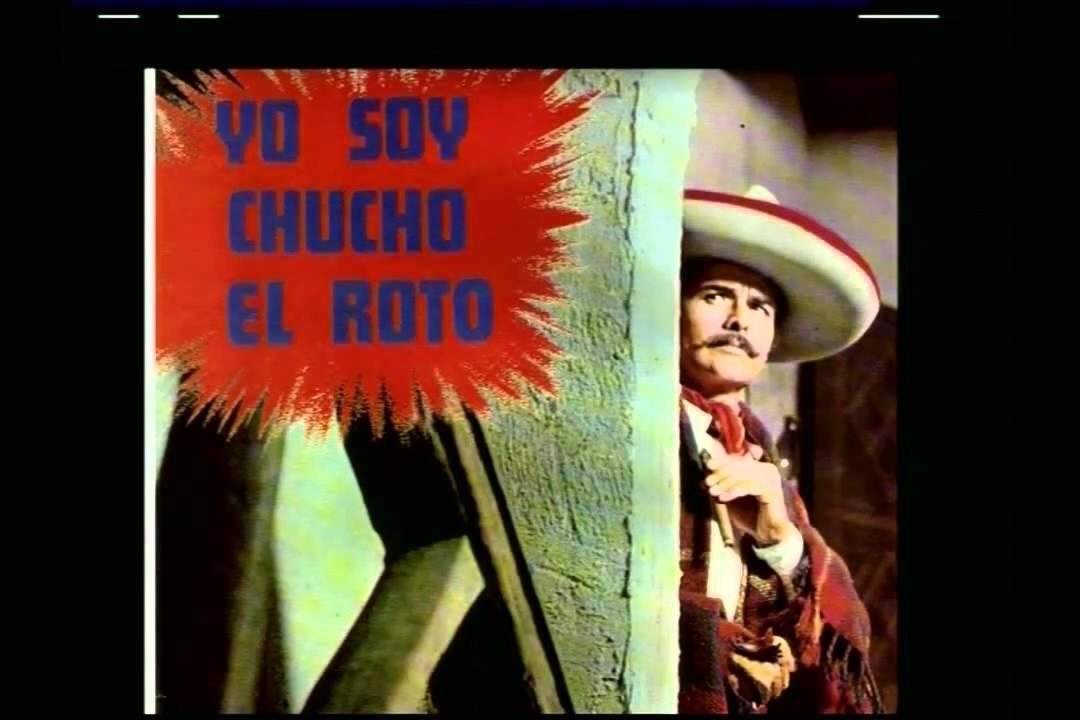 Manuel Lopez Ochoa chucho el roto YouTube
