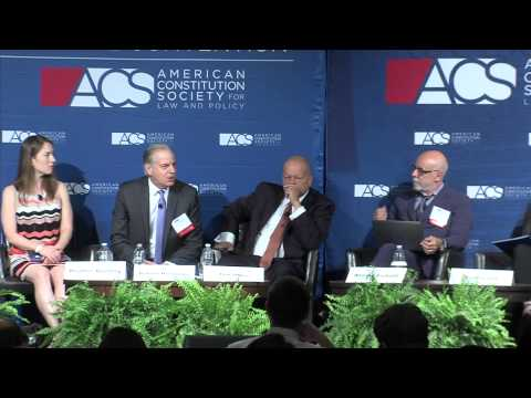The Courts, the Constitution, and the Disappearing American Dream