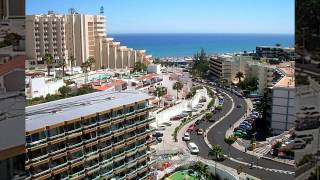 Playa del Ingles/ Gran Canaria