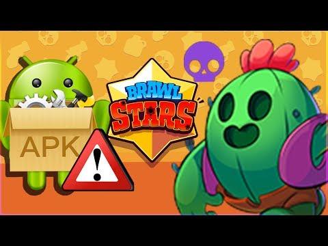 BRAWL STARS per Android? - ATTENZIONE alle APK! - Supercell RISPONDE