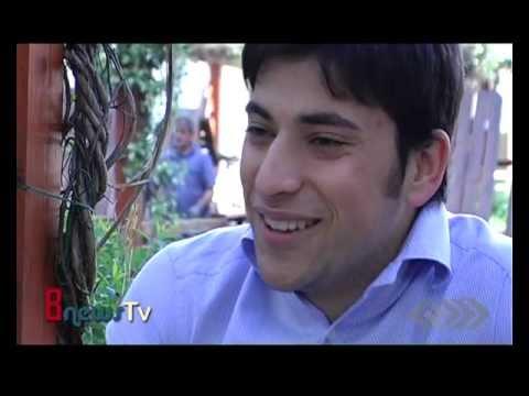 Bnews tv: CUS Bicocca news, il TG del Centro Universitario Sportivo - intervista agli ideatori