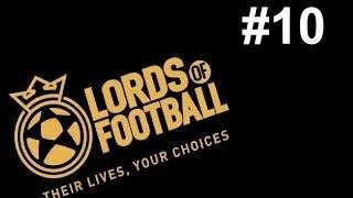 Leh Pelaa: Lords of Football #10