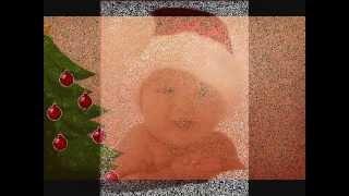 A holly Jolly Christmas by Lady Antebellum with lyrics