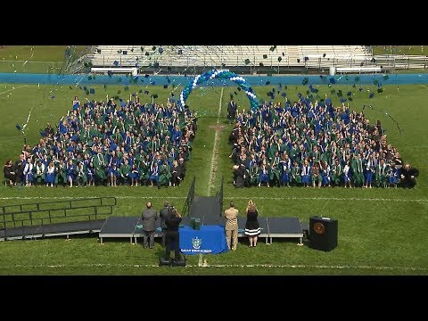 Hats off To Eagan High School Class Of 2019
