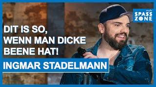 Ingmar Stadelmann: Berlin, eine Lampe und Nasenpiercings