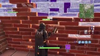 Impulse grenade sky base