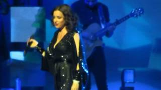 Tina Arena concert - SORRENTO MOON - Sydney 11/09/14