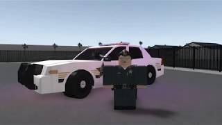 Pinellas County Law Enforcement - Series Trailer (ROBLOX)