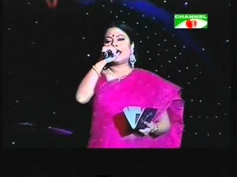 Nisha Lagilo Re  ''Konok Chapa'' - [ live ] dedicated to Nishaaa Appi  NishiNishiolzz xxxx