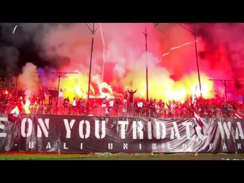 NORTHSIDEBOYS12 - BALI UNITED VS PERSIJA JAKARTA
