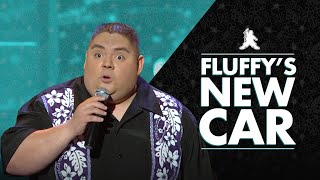 Fluffy's New Car | Gabriel Iglesias
