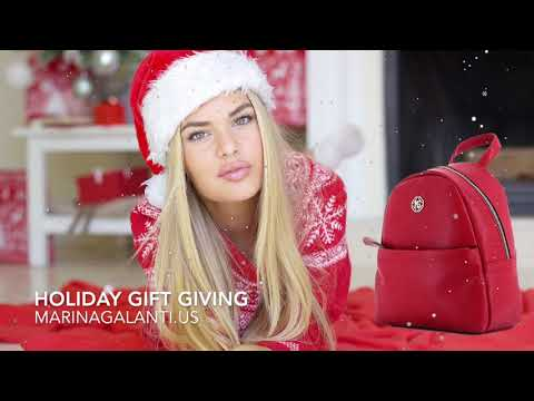 Marina Galanti Handbags On Sale, European Style Handbags