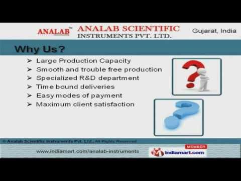 analytical-instruments-by-analab-scientific-instruments-private-limited,-vadodara